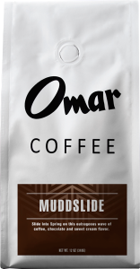 Muddslide Coffee