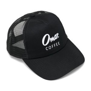 Omar Coffee Hat