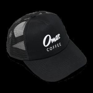 Omar Coffee Hat